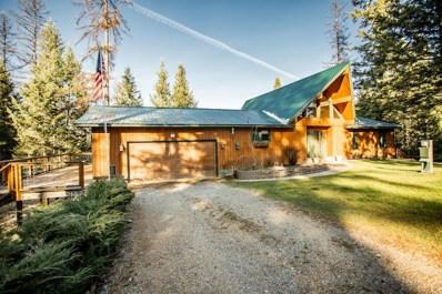 103 E Many Lakes Drive, Kalispell, MT 59901 - MLS#: 21810927