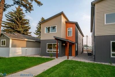 1035 Stoddard Street, Missoula, MT 59802 - MLS#: 21811044