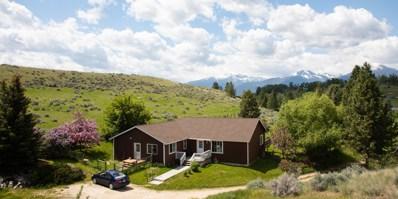 687 Black Horse Trail, Stevensville, MT 59870 - MLS#: 21811109