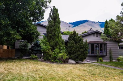 1402 S Higgins Avenue, Missoula, MT 59801 - MLS#: 21811254