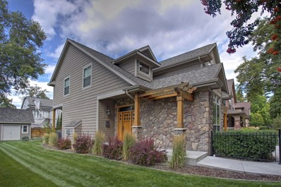 122 Daly Avenue, Missoula, MT 59801 - MLS#: 21811331