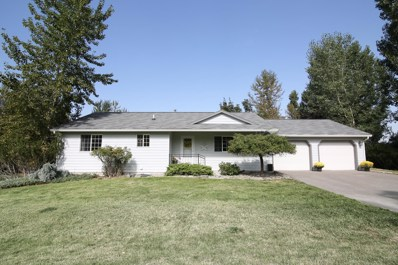 4895 Lower Miller Creek Road, Missoula, MT 59803 - MLS#: 21811499