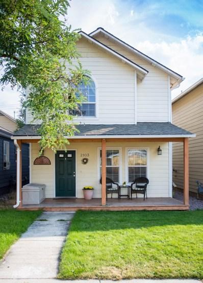 2103 W Sussex Avenue, Missoula, MT 59801 - MLS#: 21811656