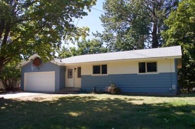 2321 Raymond Avenue, Missoula, MT 59802 - MLS#: 21811672
