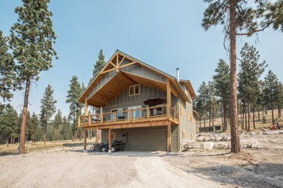 455 Tranquil Valley Trail, Kila, MT 59920 - MLS#: 21811728