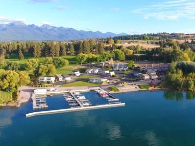 18 Country Club Shores, Polson, MT 59860 - MLS#: 21811800