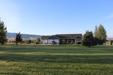 643 Crooked Creek Drive, Stevensville, MT 59870 - MLS#: 21811816