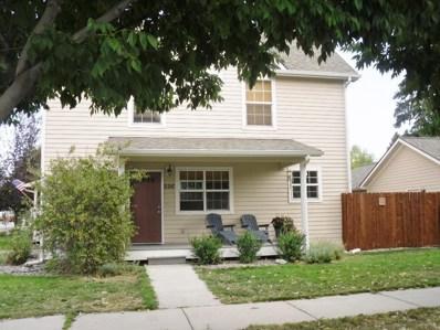 226 N Garfield Street, Missoula, MT 59801 - MLS#: 21811873