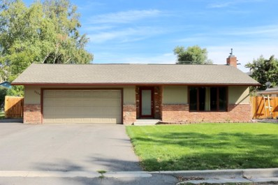 3524 Washburn Street, Missoula, MT 59801 - MLS#: 21812082