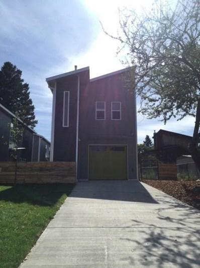823 Turner Street, Missoula, MT 59802 - MLS#: 21812535
