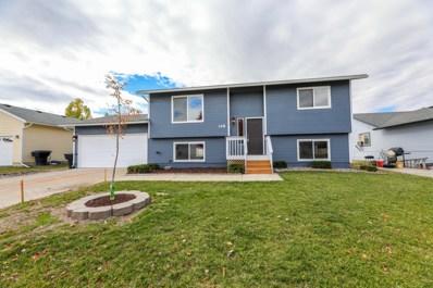 148 Greenbriar Drive, Kalispell, MT 59901 - MLS#: 21812791