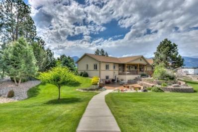 365 Aspen Wood Drive, Stevensville, MT 59870 - MLS#: 21813053