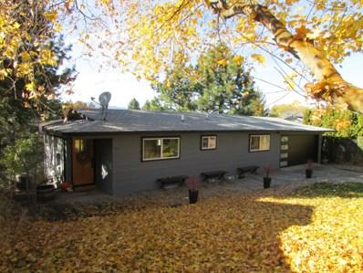 611 Overlook Way, Missoula, MT 59803 - MLS#: 21813214