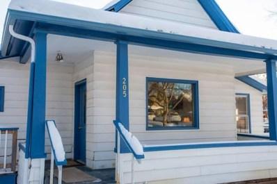 205 E 1st Street, Whitefish, MT 59937 - MLS#: 21813442