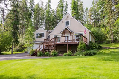 268 Blacktail Road, Lakeside, MT 59922 - MLS#: 21813507