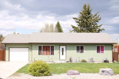 109 Ben Williams Lane, Lakeside, MT 59922 - MLS#: 21813673