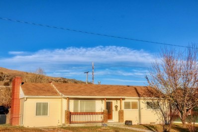 1614 Ogden St, Anaconda, MT 59711 - MLS#: 21813700
