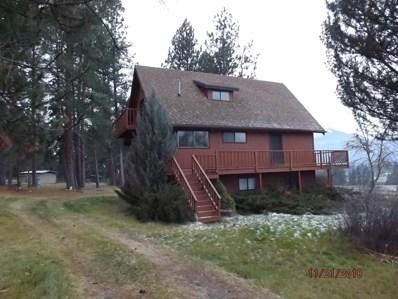 153 El Capitan Loop, Stevensville, MT 59870 - MLS#: 21814032