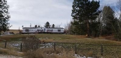 921 Stevensville Airport Road, Stevensville, MT 59870 - MLS#: 21814347