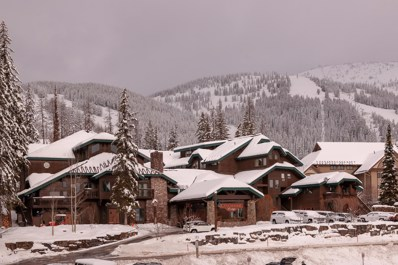 3824 Big Mountain Road, Whitefish, MT 59937 - MLS#: 21814804