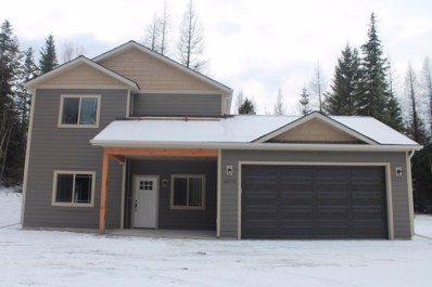 564 Peaceful Drive, Bigfork, MT 59911 - MLS#: 21900633