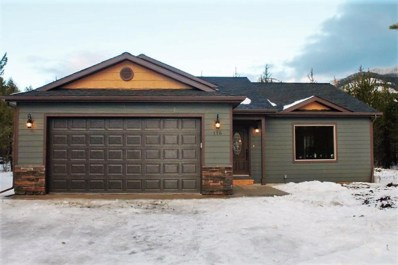 552 Peaceful Drive, Bigfork, MT 59911 - MLS#: 21900634