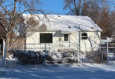 1012 Prospect Avenue, Helena, MT 59601 - MLS#: 21900945