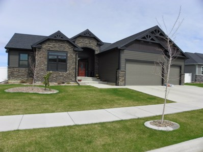 1101 Choteau Avenue NE, Great Falls, MT 59404 - MLS#: 21901015