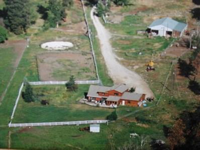 365 Gold Creek Loop, Hamilton, MT 59840 - MLS#: 21901026