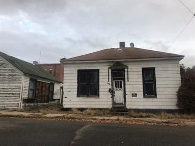 209 Curtis Street, Butte, MT 59701 - MLS#: 21901619