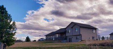 776 Duck Pond Way, Stevensville, MT 59870 - MLS#: 21902664