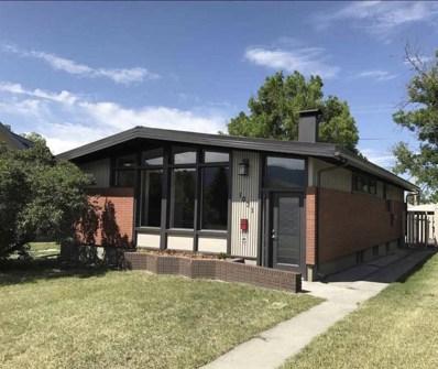 1031 S Colorado Street, Butte, MT 59701 - MLS#: 21902964