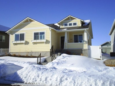 2860 Stacia Avenue, Helena, MT 59601 - MLS#: 21902975