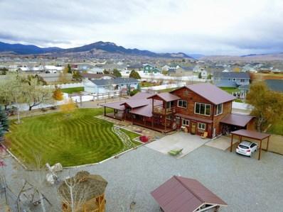 3790 N Montana Avenue, Helena, MT 59602 - MLS#: 21903010