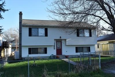 626 Franklin Street SW, Ronan, MT 59864 - MLS#: 21903020