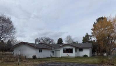 915 Three Mile Creek Road, Stevensville, MT 59870 - MLS#: 21903125
