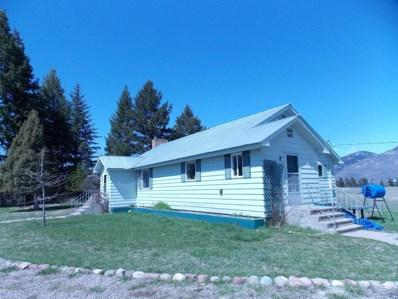 7240 Highway 2 E, Columbia Falls, MT 59912 - MLS#: 21903150