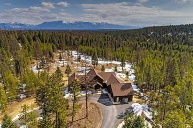 480 Whitefish Hills Loop, Whitefish, MT 59937 - MLS#: 21903596