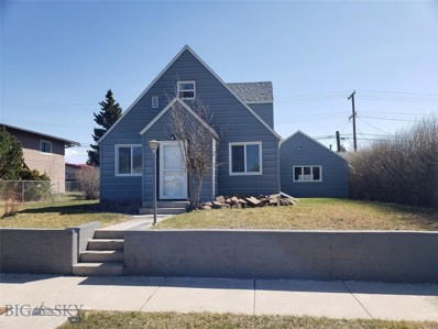 2614 Bayard Street, Butte, MT 59701 - MLS#: 21903716