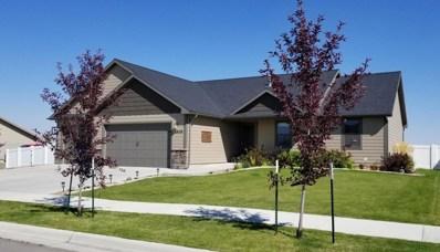 3909 12th Street NE, Great Falls, MT 59404 - MLS#: 21903843