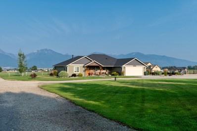4465 Sunnyside Cemetery Road, Stevensville, MT 59870 - MLS#: 21903954