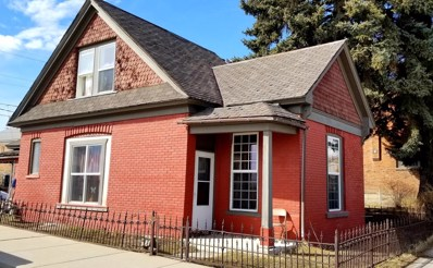 135 W Iron Street, Butte, MT 59701 - MLS#: 21904058