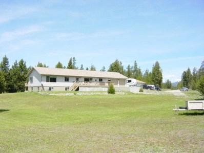 925 Griz Lane, Marion, MT 59925 - MLS#: 21904681