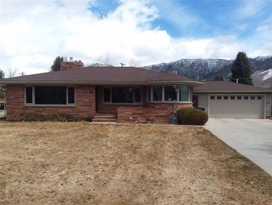 3029 Atherton Lane, Butte, MT 59701 - MLS#: 21904828