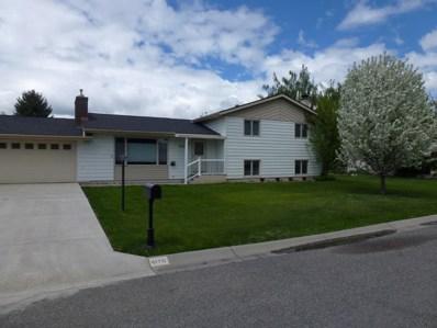 4170 Cougar Drive, Helena, MT 59602 - MLS#: 21904853