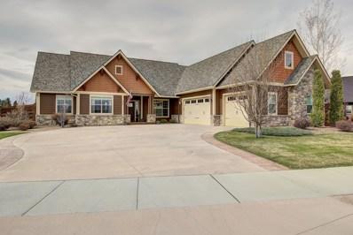 180 W Monture Ridge, Kalispell, MT 59901 - MLS#: 21905092
