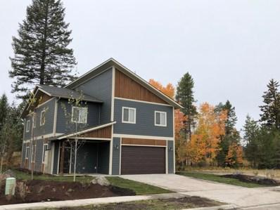 132 Brimstone Drive, Whitefish, MT 59937 - MLS#: 21905187