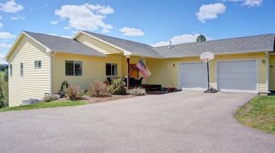 5610 Pinewood Lane, Missoula, MT 59803 - MLS#: 21905650