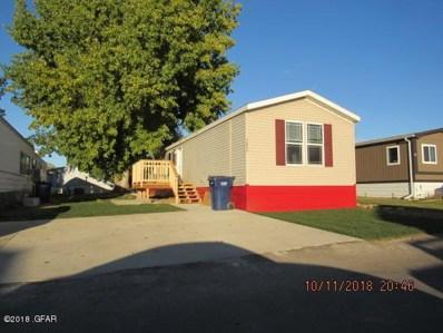 3805 7th Street NE, Great Falls, MT 59404 - MLS#: 3182328
