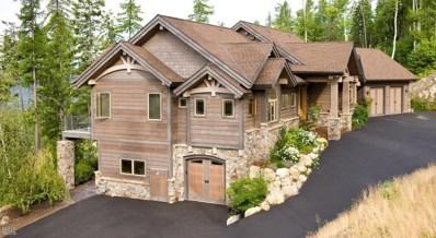 3000 Iron Horse Drive, Whitefish, MT 59937 - MLS#: 331809